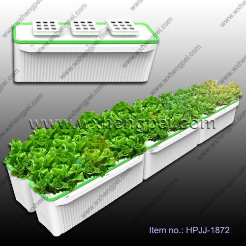 Intelligentgarden/Intelligentvegetablegarden/Automaticplantingma